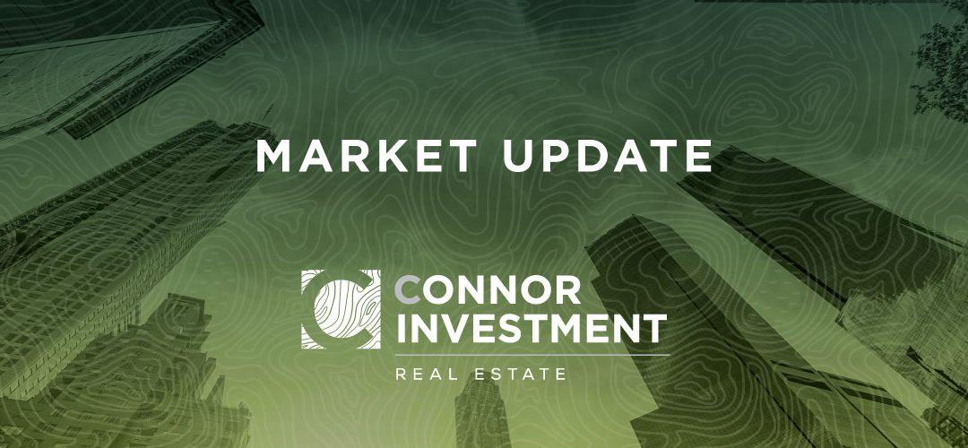 Austin, DFW, and San Antonio Market Update – December 2018