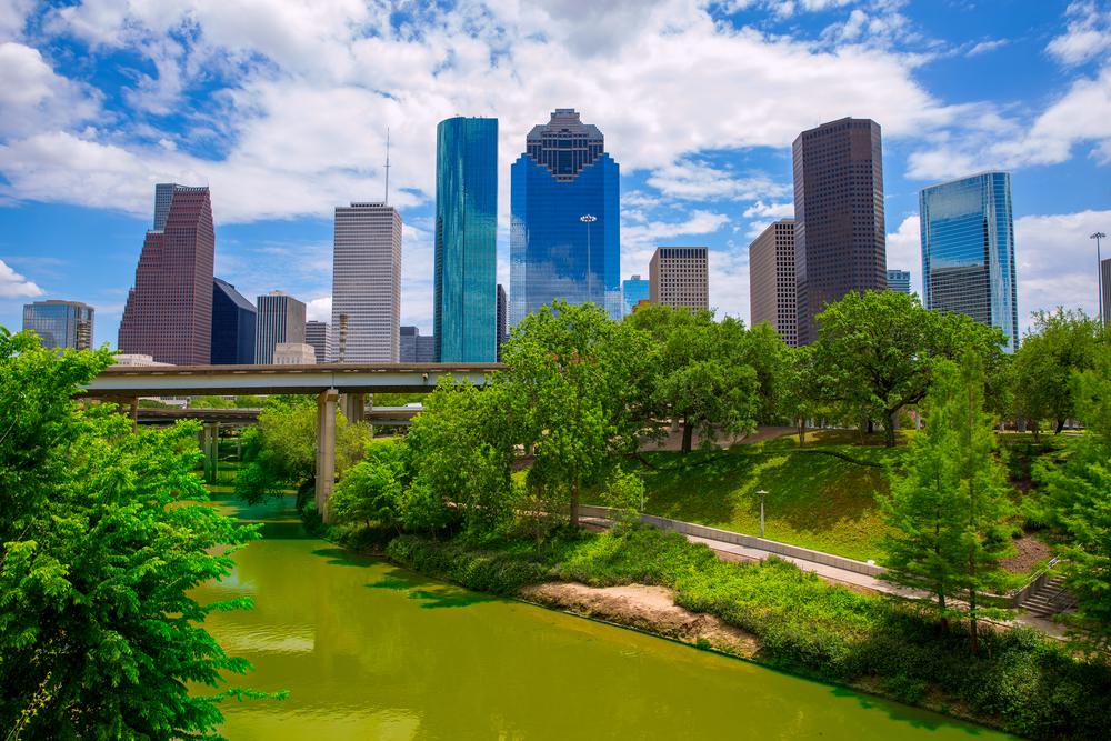 Texas Job Growth Exceeds the National Rate