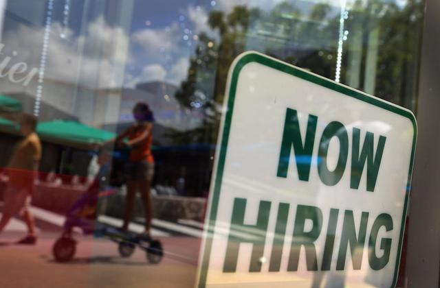 New Record Low at 3.8 Percent for Texas Unemployment Rate